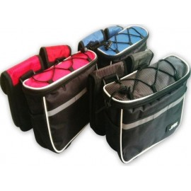 Multifunction bicycle Bag